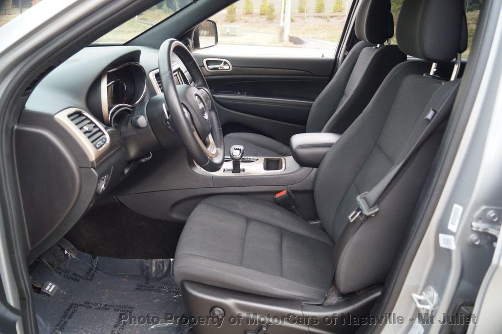 2015 Jeep Grand Cherokee 4WD 4dr Laredo - 18527738 - 19
