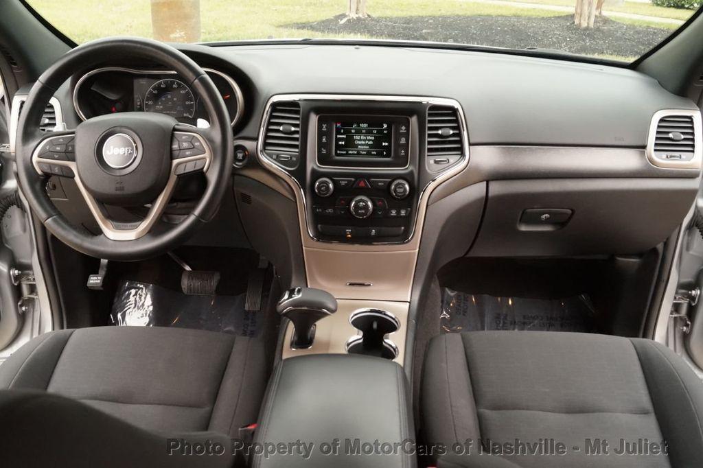 2015 Jeep Grand Cherokee 4WD 4dr Laredo - 18527738 - 27