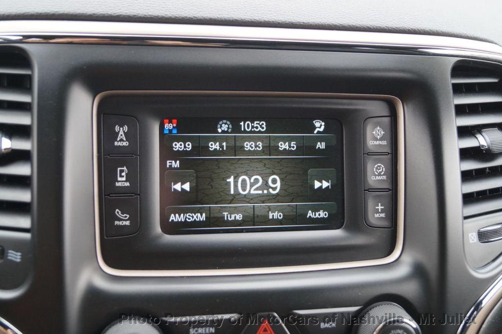 2015 Jeep Grand Cherokee 4WD 4dr Laredo - 18527738 - 34