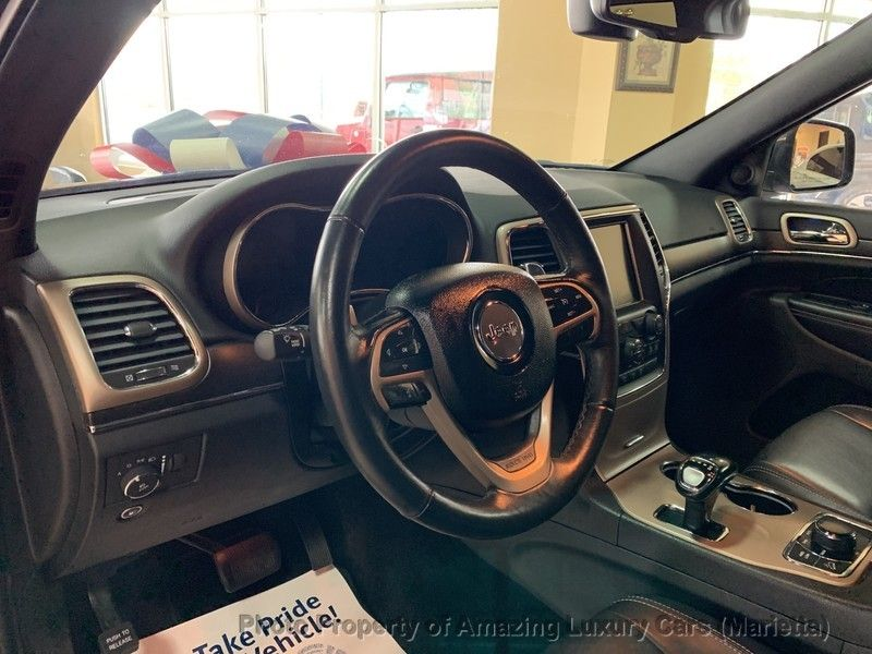 2015 Jeep Grand Cherokee 4WD 4dr Limited - 19389022 - 19