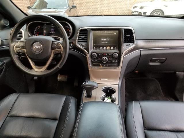 2015 Jeep Grand Cherokee 4WD 4dr Limited - 18082249 - 13