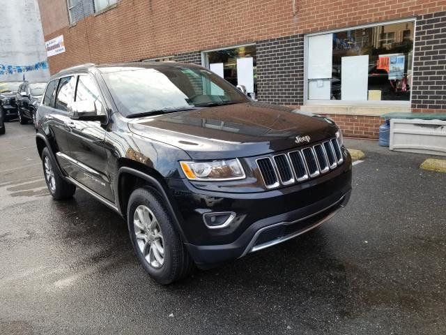 2015 Jeep Grand Cherokee 4WD 4dr Limited - 18082249 - 1