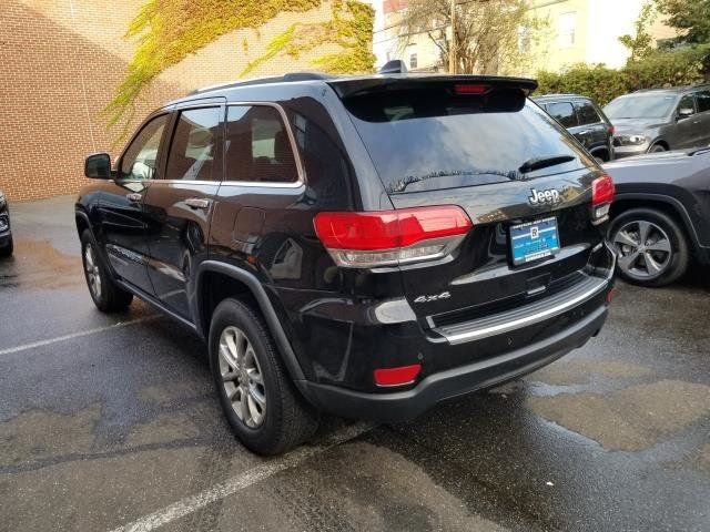 2015 Jeep Grand Cherokee 4WD 4dr Limited - 18082249 - 3