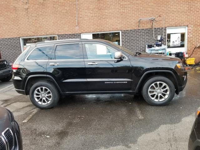 2015 Jeep Grand Cherokee 4WD 4dr Limited - 18082249 - 6