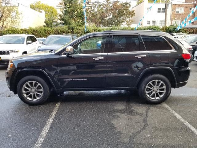 2015 Jeep Grand Cherokee 4WD 4dr Limited - 18082249 - 7