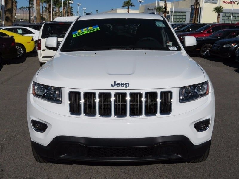 2015 Jeep Grand Cherokee LAREDO - 16882573 - 1
