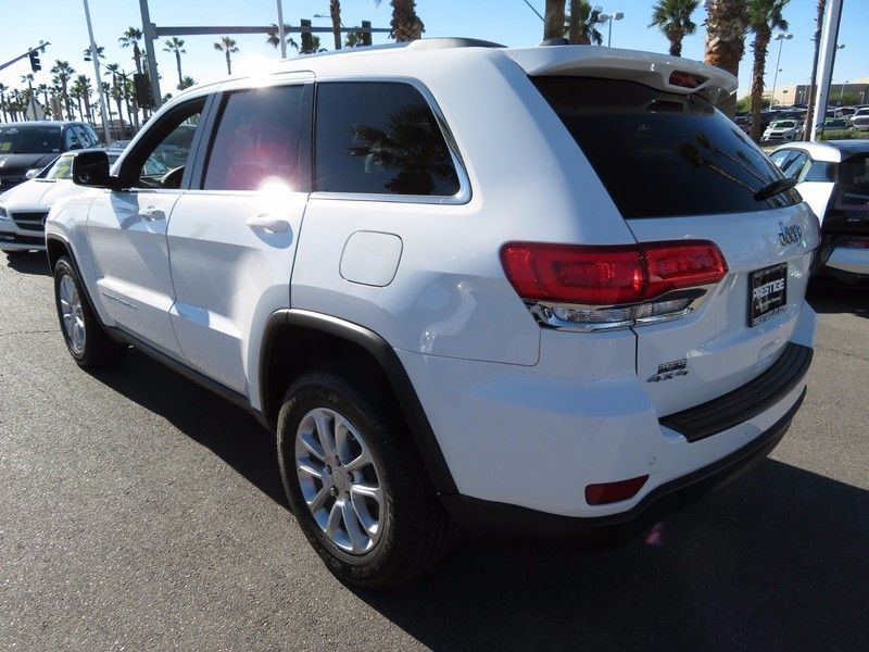 2015 Jeep Grand Cherokee LAREDO - 16882573 - 6