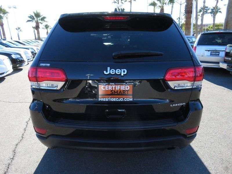 2015 Jeep Grand Cherokee LAREDO - 17152747 - 10