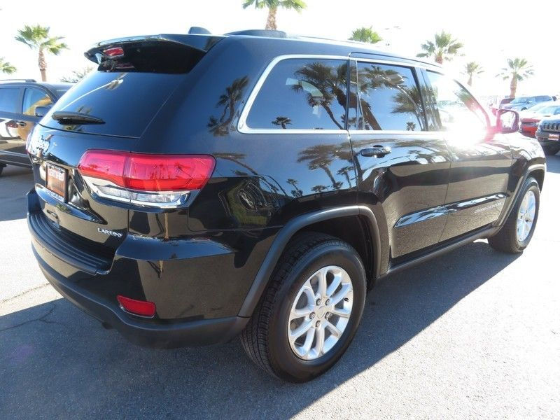 2015 Jeep Grand Cherokee LAREDO - 17152747 - 12