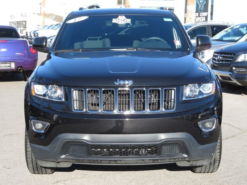 2015 Jeep Grand Cherokee LAREDO - 17152747 - 1