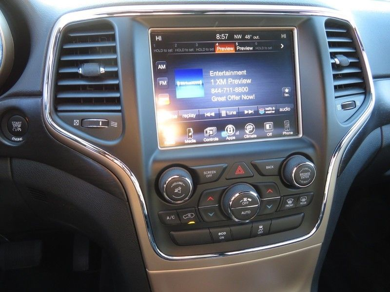 2015 Jeep Grand Cherokee LAREDO - 17152747 - 22