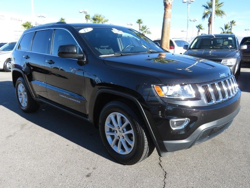 2015 Jeep Grand Cherokee LAREDO - 17152747 - 2
