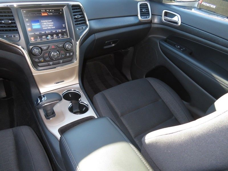 2015 Jeep Grand Cherokee LAREDO - 17152747 - 7