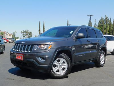 Used Jeep Grand Cherokee at Jim's Auto Sales Serving Harbor