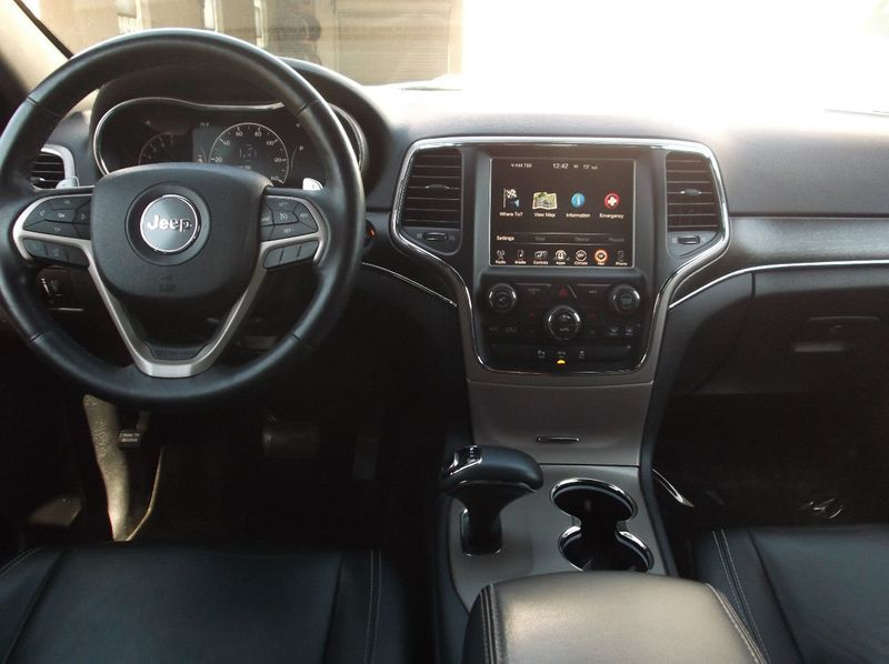 2015 Jeep Grand Cherokee NAVIGATION LOADED - 18020130 - 15