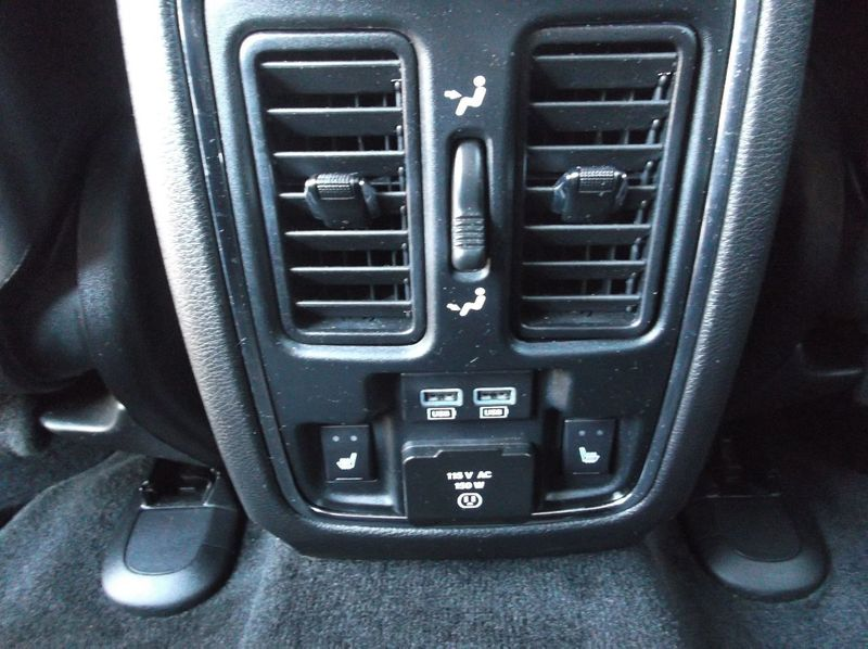 2015 Jeep Grand Cherokee NAVIGATION LOADED - 18020130 - 24