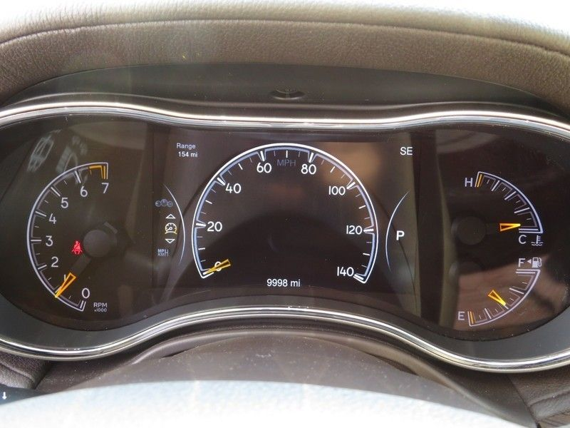 2015 Jeep Grand Cherokee RWD 4dr Overland - 17382010 - 23
