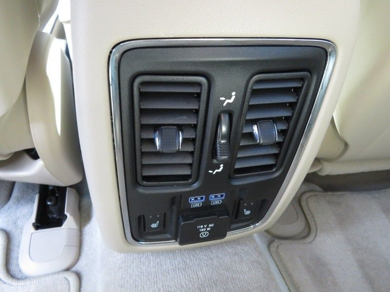 2015 Jeep Grand Cherokee RWD 4dr Overland - 17382010 - 7