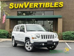 2015 Jeep Patriot - 1C4NJRFBXFD324185