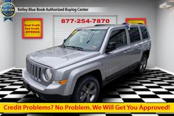 2015 Jeep Patriot - 1C4NJRFB3FD153991