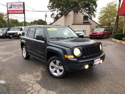 2015 Jeep Patriot - 1C4NJRFB2FD153903