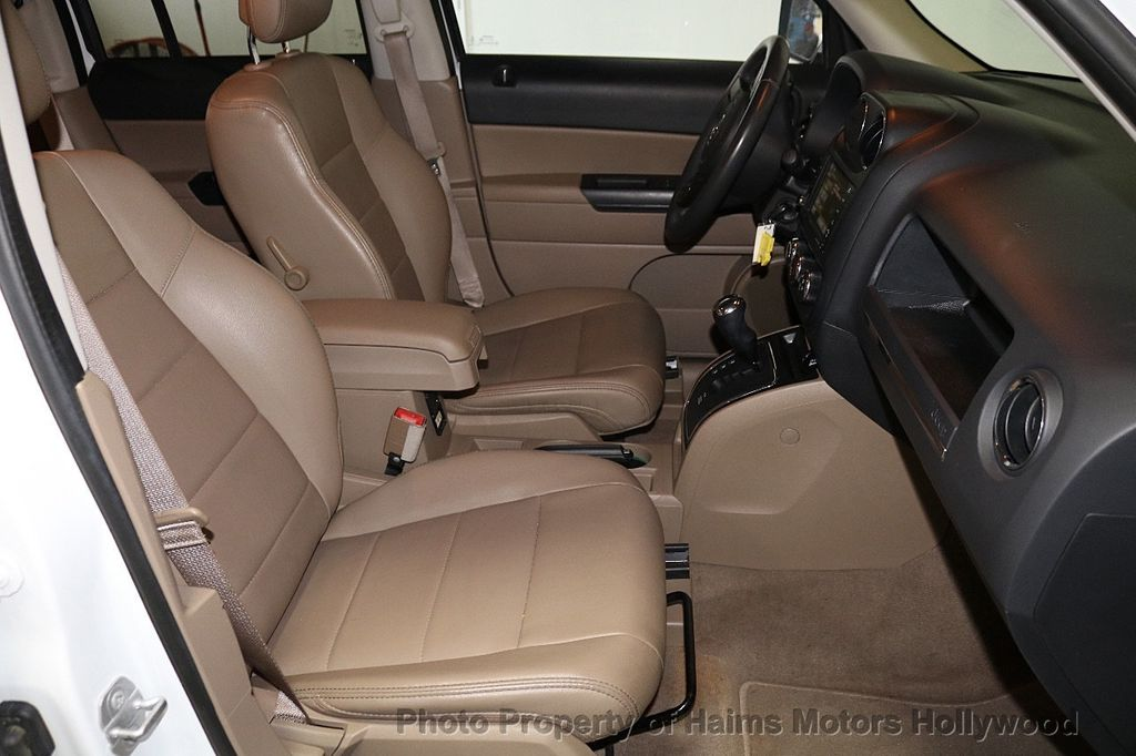 2015 Jeep Patriot FWD 4dr High Altitude Edition - 18668164 - 13