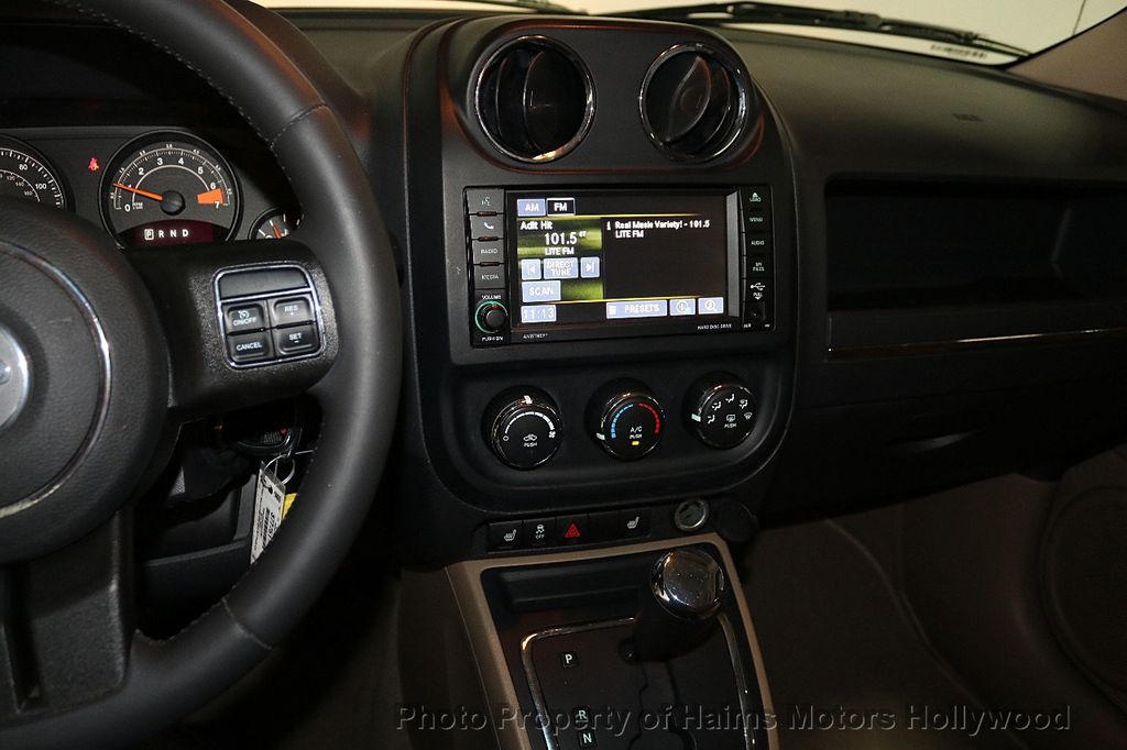 2015 Jeep Patriot FWD 4dr High Altitude Edition - 18668164 - 19