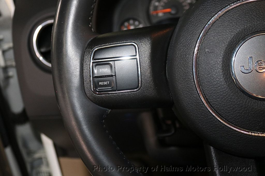 2015 Jeep Patriot FWD 4dr High Altitude Edition - 18668164 - 23