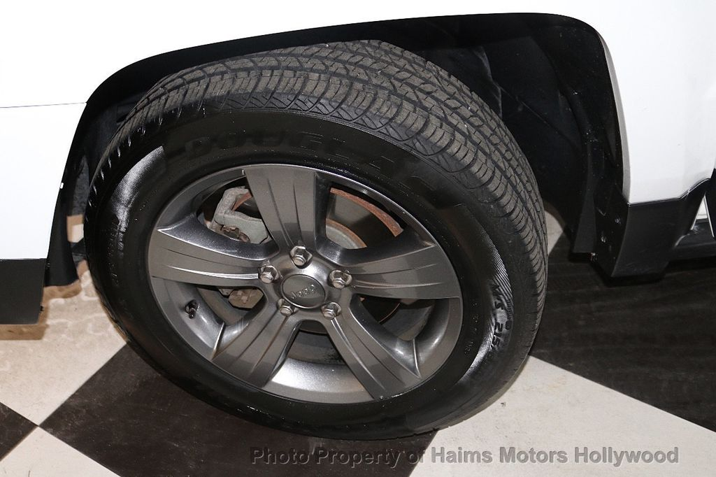 2015 Jeep Patriot FWD 4dr High Altitude Edition - 18668164 - 29
