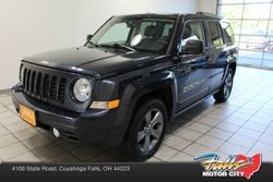 2015 Jeep Patriot - 1C4NJPFA1FD209535