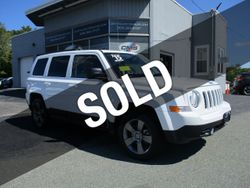 2015 Jeep Patriot - 1C4NJPFA5FD342931