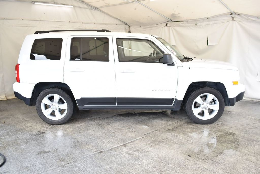 2015 Jeep Patriot FWD 4dr Latitude - 18180321 - 2