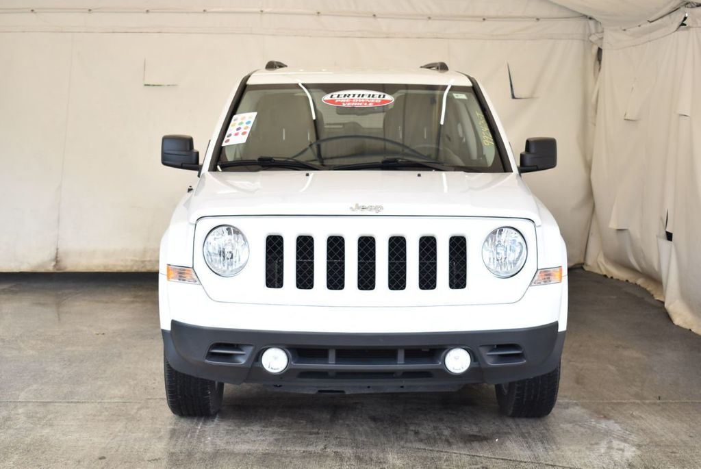 2015 Jeep Patriot FWD 4dr Latitude - 18180321 - 3