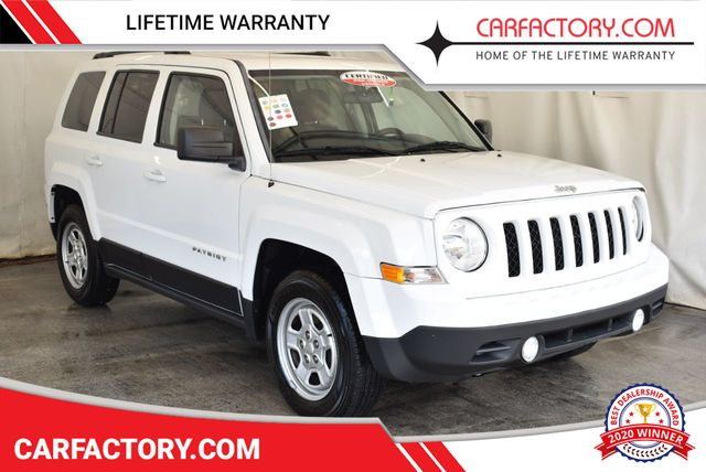 2015 used jeep patriot fwd 4dr sport at car factory outlet serving miami fl iid 18122119. Black Bedroom Furniture Sets. Home Design Ideas