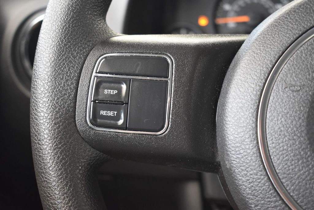 2015 Jeep Patriot FWD 4dr Sport - 18122119 - 19