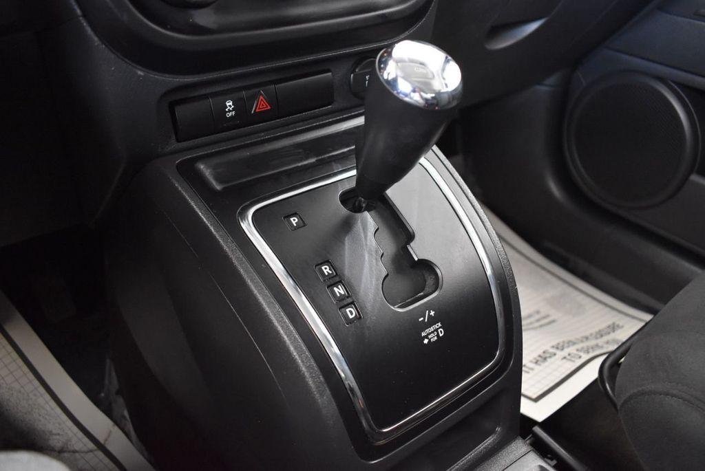 2015 Jeep Patriot FWD 4dr Sport - 18122119 - 21