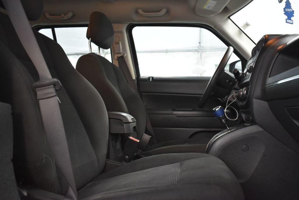 2015 Jeep Patriot FWD 4dr Sport - 18615538 - 14