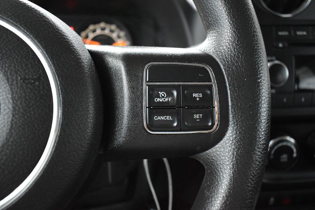 2015 Jeep Patriot FWD 4dr Sport - 18615538 - 20