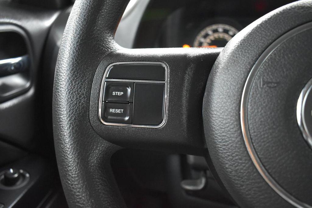 2015 Jeep Patriot FWD 4dr Sport - 18615538 - 21