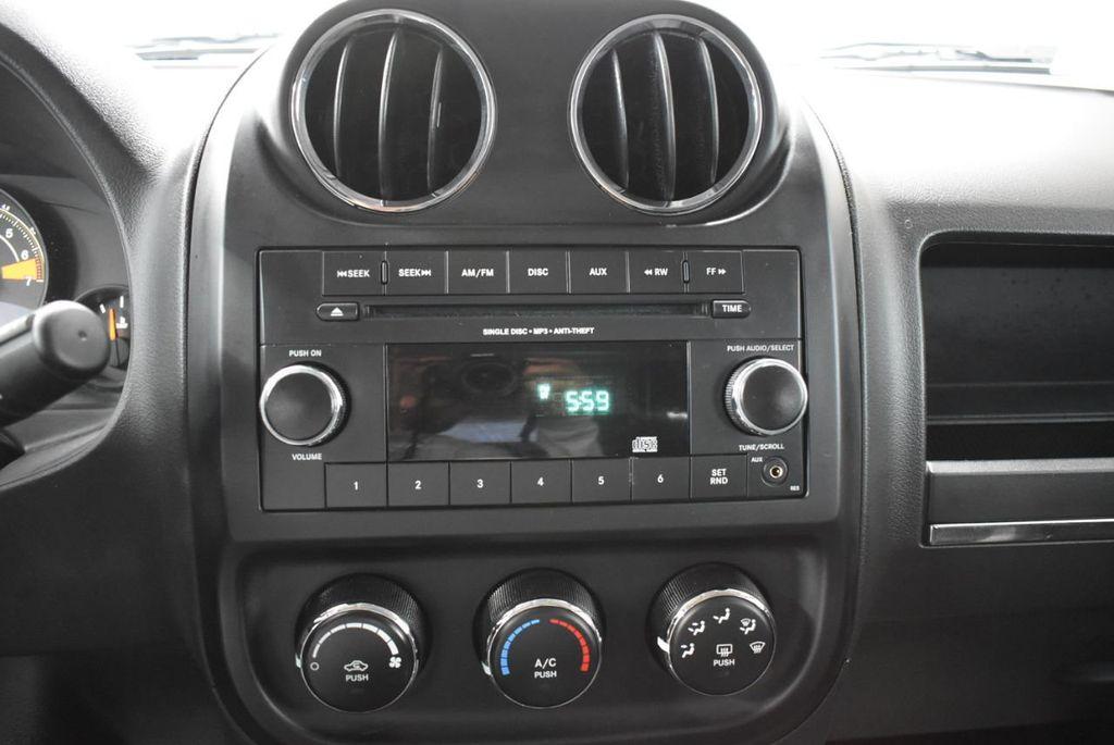 2015 Jeep Patriot FWD 4dr Sport - 18615538 - 22