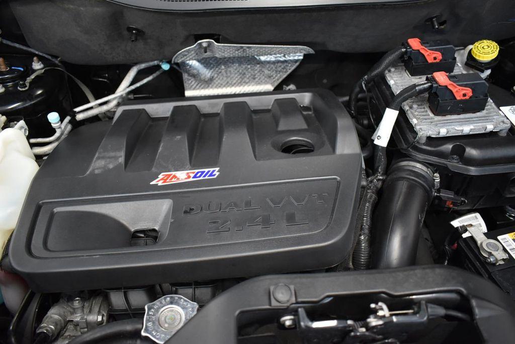 2015 Jeep Patriot FWD 4dr Sport - 18615538 - 24