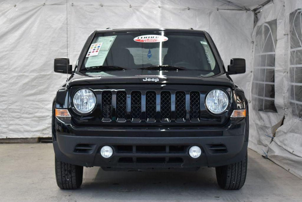 2015 Jeep Patriot FWD 4dr Sport - 18615538 - 2