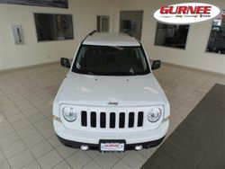 2015 Jeep Patriot - 1C4NJPBAXFD419105