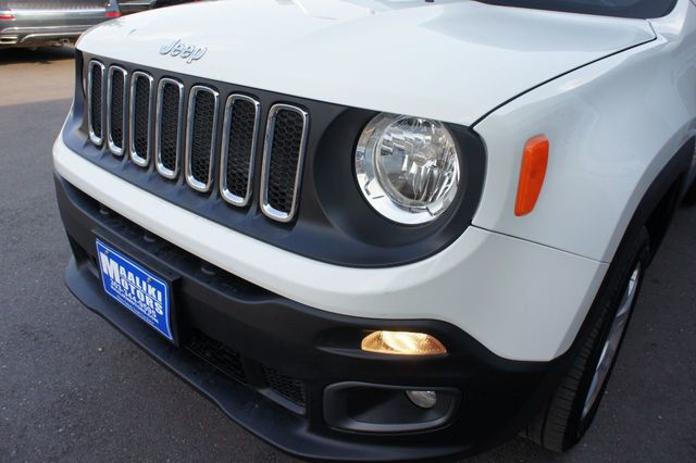 2015 Jeep Renegade 4WD 4dr Latitude - 17959095 - 21
