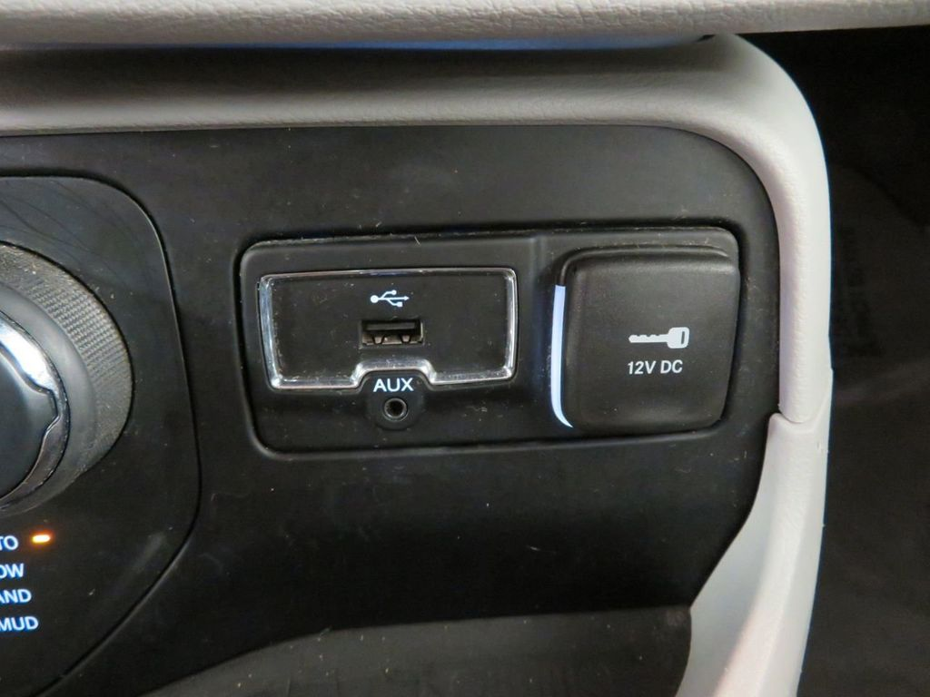 2015 Jeep Renegade 4WD 4dr Latitude - 18454174 - 16