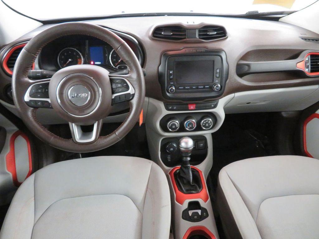 2015 Jeep Renegade 4WD 4dr Latitude - 18454174 - 5