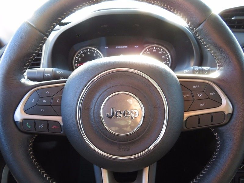 2015 Jeep Renegade FWD 4dr Limited - 17104139 - 20