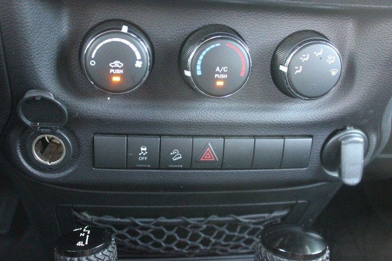 2015 Jeep Wrangler 4WD 2dr Sport - 18917777 - 12