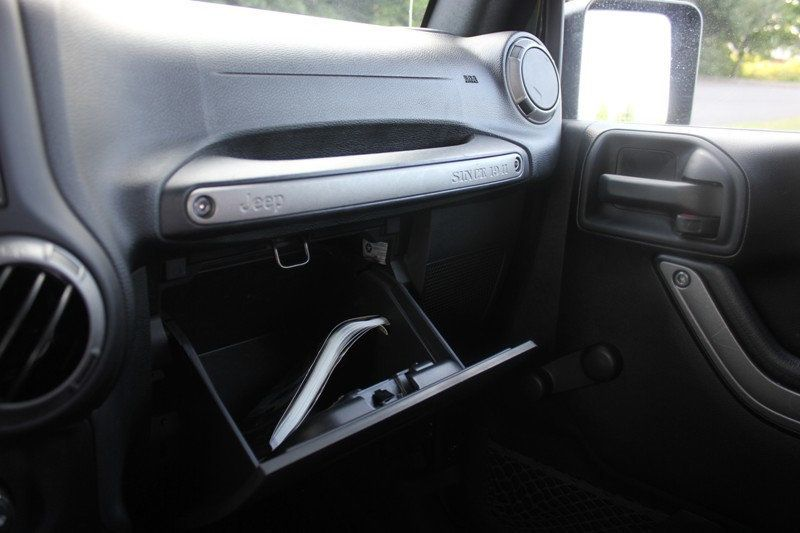 2015 Jeep Wrangler 4WD 2dr Sport - 18917777 - 19