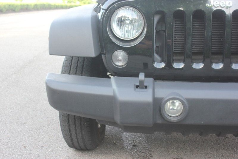 2015 Used Jeep Wrangler 4WD 2dr Sport at Auto World Serving Mount Juliet,  TN, IID 18917777